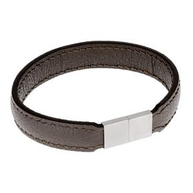 "Armband ""Stahl A551"", 21 cm"