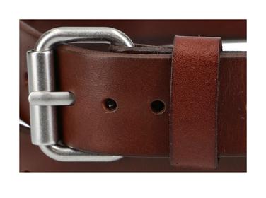 Gürtel aus hochwertiger Leder-Qualität