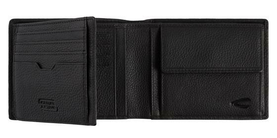 Macau Wallet, brown