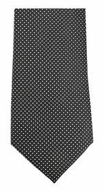 Krawatte 100% Seide - NanoTex