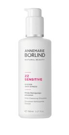 """ZZ-Sensitive"" Milde Reinigungsemulsion 150 ml"