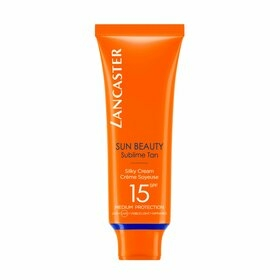 """Sun Beauty"" Silky Touch Cream SPF 15 50 ml"