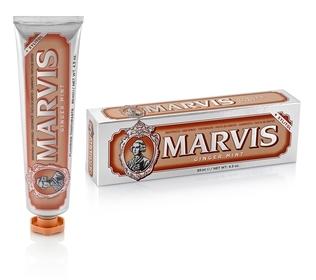 """""""MARVIS"""" Ginger Mint 85 ml"""