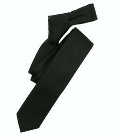Struktur Krawatte unifarben 001040