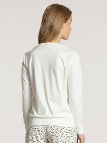 Langärmliges Sweatshirt