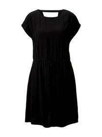 easy viscose dress