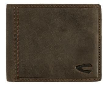 Vietnam jeans wallet, brown