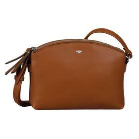 Roma Cross bag, Cross bag S brown