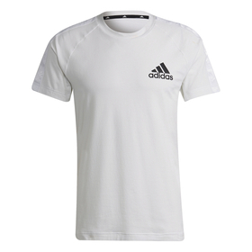 "T-Shirt ""Designed to Move Sport Motion Logo"""