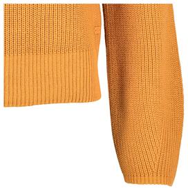 Pullover aus Organic Cotton-Garn