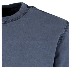 """Sweatshirt """"Lenny"""" aus reiner Baumwolle"""