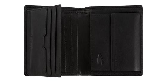 Osaka Wallet high small, brown