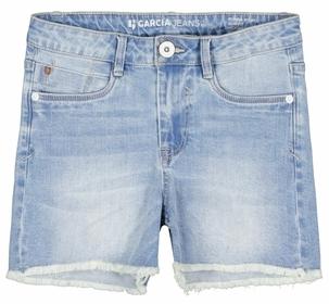 Rianna 513 Slim Fit Shorts