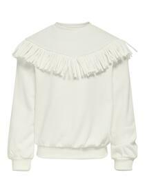 Fransen Sweatshirt