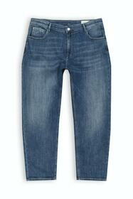 Curvy Stretch-Jeans