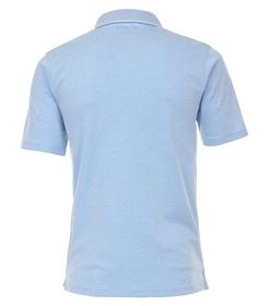 Polo-Shirt unifarben