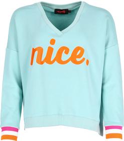"""Sweatshirt """"Nice"""""""