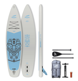 """SUP-Set """"Indiana 11'6 Family Pack"""""""