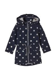 Wetterfester Mantel