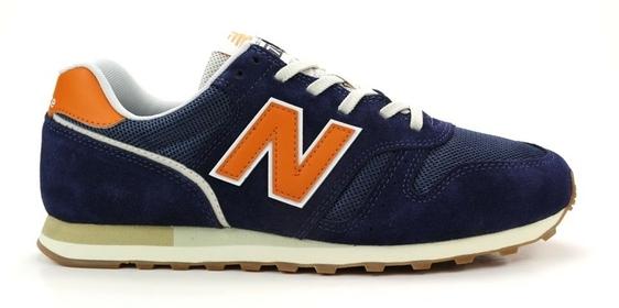 """Sneaker """"373"""""""