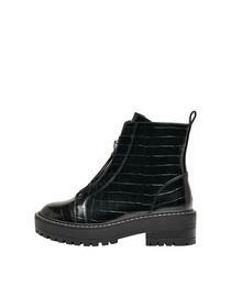 """Zip Boot """"Brandy"""""""