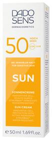 Sonnencreme SPF 50 50 ml