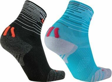 "Socken 2 Paar ""Free Run"""