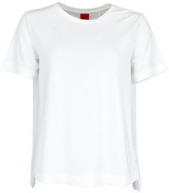 "T-Shirt ""Dakaia"" aus Stretch-Jersey"