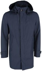 Modular Jacket aus wasserabweisender Twill-Qualität