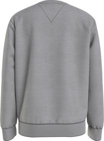 Sweatshirt mit Signatur-Logo