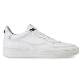 Sneaker aus Kalbsleder