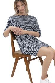 ** Abbi Bigshirt 3/4 sleeve