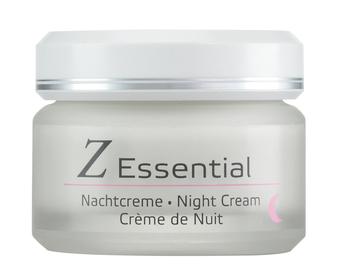 """""""Z Essential""""  Nachtcreme 50 ml"""