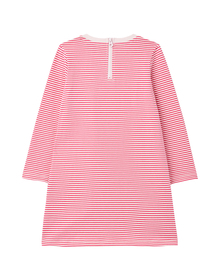Rosalee Langärmliges Kleid in A-Linie