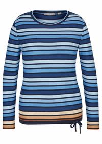 "Pullover ""Pullover mit gestreiften Muster"""