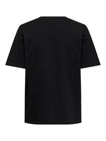 """T-Shirt """"Basic T-Shirt """"Onlwhite"""""""""""
