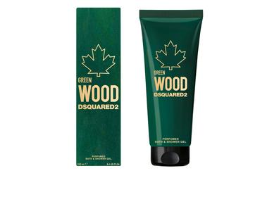 """Green Wood"" Duschgel 250 ml"