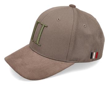 "Baseball Cap ""Suede II"""