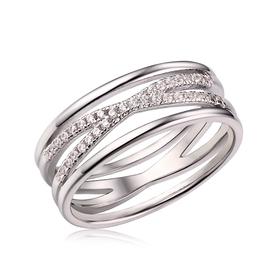 """Ring """"SR180027CZ1"""""""