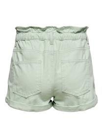 "Paperbag Shorts ""Onlcuba"""