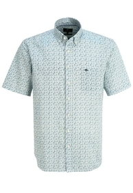 Summer Combi Shirt, B.D., 1/2