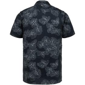Short Sleeve Shirt Slub Jersey Pri