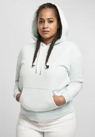 Ladies Color Melange Hoody