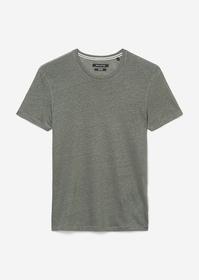T-shirt, crew neck, short sleeve