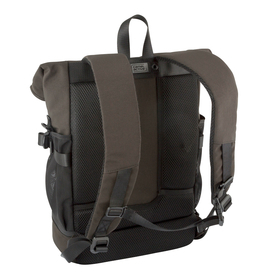 Austin, Backpack M, charcoal