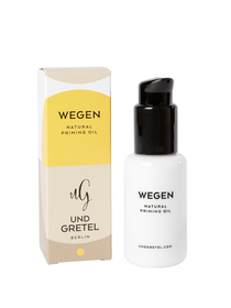 """WEGEN"" Natural Priming Oil 40 ml"