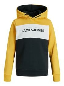 Sweatshirt mit J&J Logo