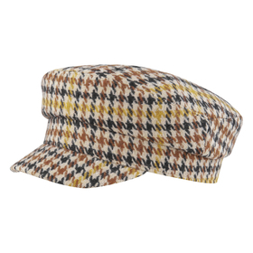 65%POLYESTER 35%WOOL HAT