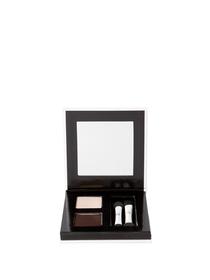"""ZINNEMIN""  Eye Modellage Kit Brik 2x1 25 g"