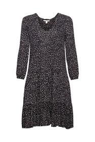 Jerseykleid aus LENZING™ ECOVERO™